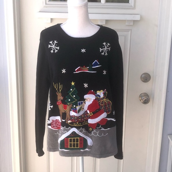 Bechamel Sweaters - Ugly Christmas Sweater